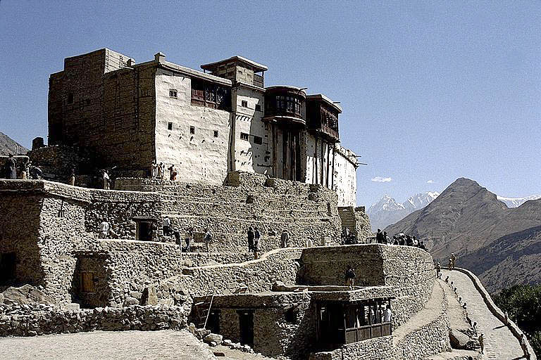 Baltit Fort 1 - Award of Excellence 2004