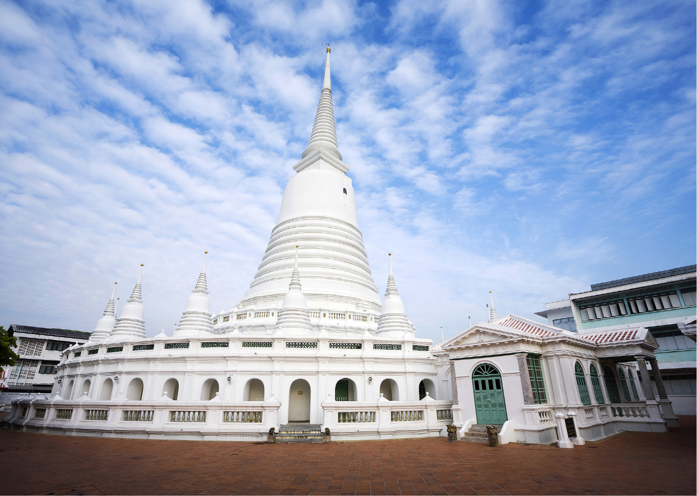 Wat Prayoon, Thailand - Award of Excellence 2013