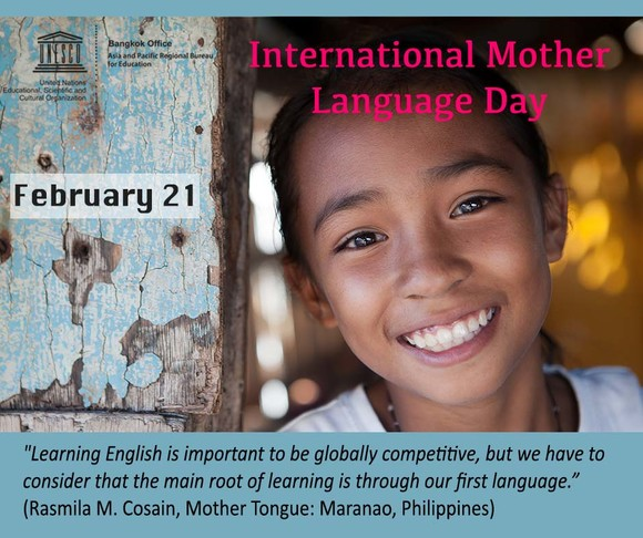International Mother Language Day: Spotlight on Teachers