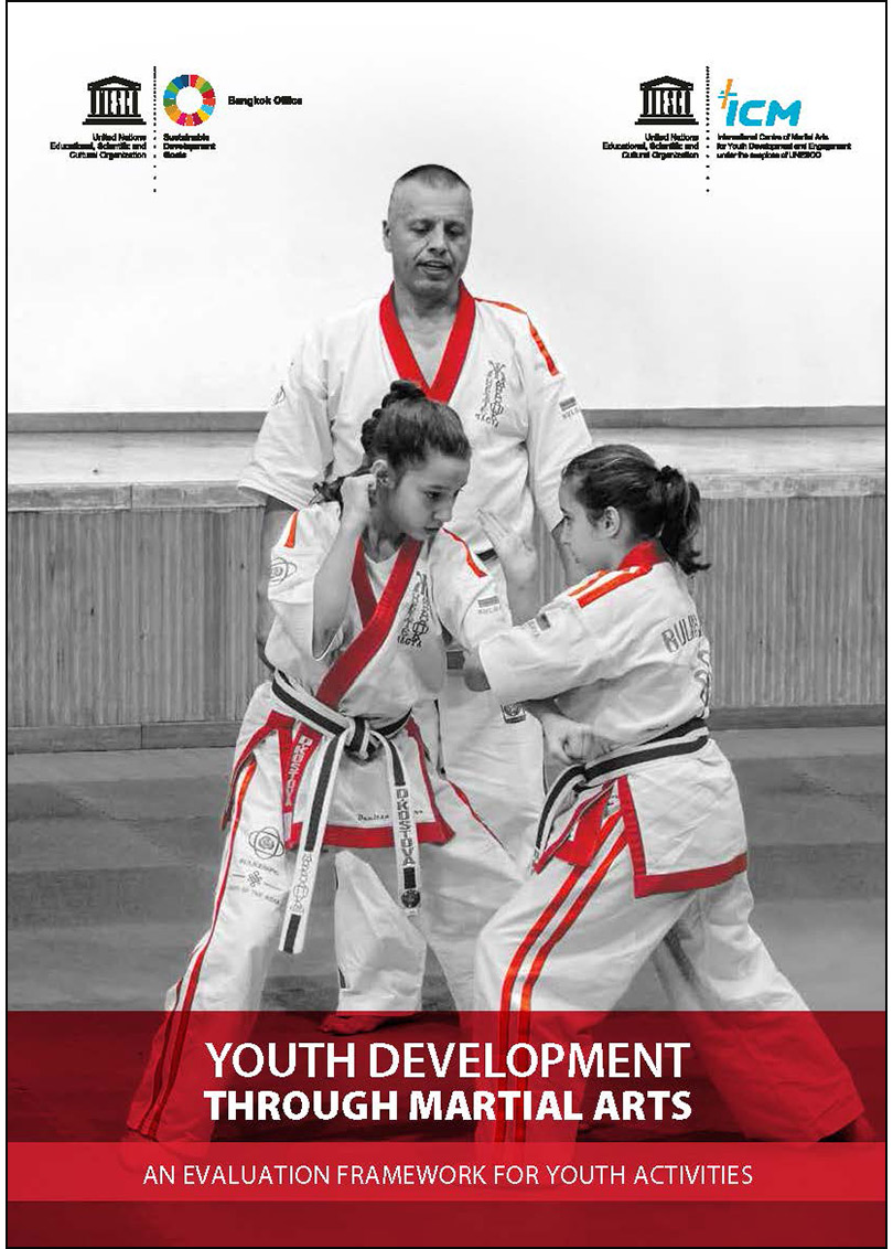 Youth Development through Martial Arts