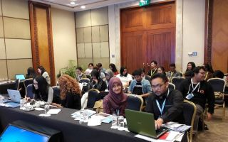 UNESCO Bangkok Teams Up with Rappler Indonesia in Civic Journalism and Media Literacy Training for Indonesian Youth