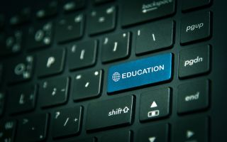 Education, Higher Education, ICT in Education