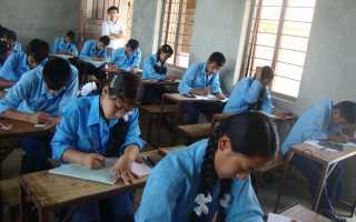Exploring factors related to students' learning achievement in Nepal