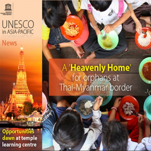 UNESCO Asia-Pacific News -- May-June 2016
