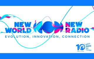 New World, New Radio: UNESCO calls on radio stations to celebrate the World Radio Day 2021