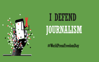 Message from Ms Audrey Azoulay, Director-General of UNESCO, on the occasion World press freedom Day, 3 May 2019