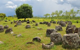 First Disaster Risk Management workshop convenes to protect Plain of Jars