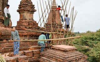 Bagan, one year on: Forum to ensure coordination, excellence in restoration efforts