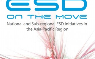 ESD Initiatives in Asia-Pacific