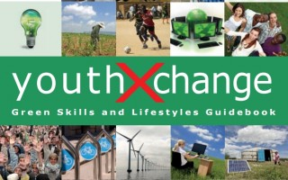 youth-friendly publication to explain the green economy and the skills needed