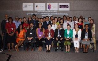 September 2016 NEQMAP workshop on Reporting and Dissemination of Large-Scale Learning Assessments in Bangkok