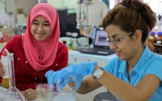 Steering the debate on girls' education in science, technology, engineering and mathematics (STEM)
