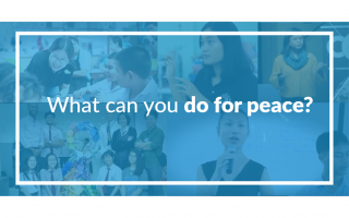 T4P Youth Voices: New perspectives on peace in the Asia-Pacific