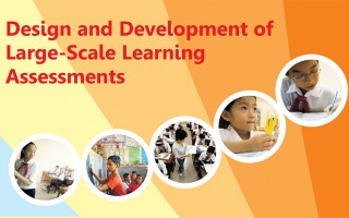 Design and Development of Large-Scale Learning Assessments