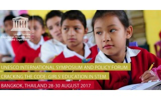 Girls' Education in STEM: Women on the Frontlines of Change