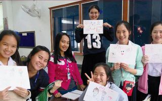 Review of implementation of comprehensive sexuality education in Thailand