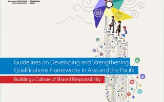 Developing and Strengthening Qualifications Frameworks in Asia and the Pacific:  Building a Culture of Shared Responsibility