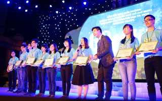 The further dream: A young Vietnamese journalist's #Educate4Sustainability ambition