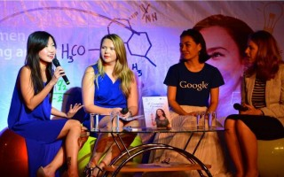 Successful Women in STEM Share their Dreams and Aspirations