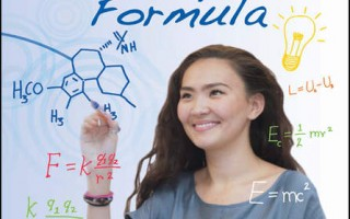A Complex Formula: Girls and Women in Science, Technology, Engineering and Mathematics in Asia