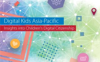 Digital Kids Asia-Pacific: Insights into Children's Digital Citizenship