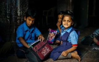 World poverty could be cut in half if all adults completed secondary education