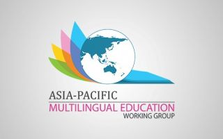 Asia-Pacific Multilingual Education Working Group
