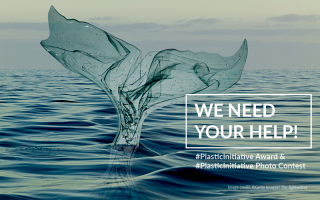 CALL TO ACTION: The Plastic Initiative Award