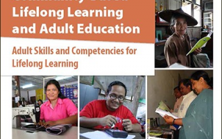 Community-Based Lifelong Learning and Adult Education: Adult Skills and Competencies for Lifelong Learning