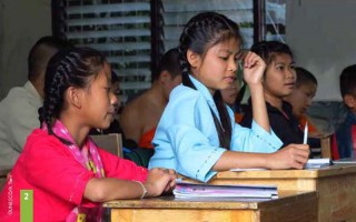 Innovative Financing for Out-Of-School Children and Youth