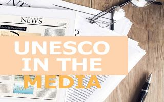 UNESCO in the Media: Press Reviews and Clippings, 2016–2017 (Asia-Pacific Region)