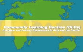 community-learning-centres