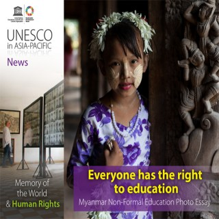 UNESCO Asia-Pacific News, Nov-Dec edition