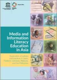 Media and information literacy education in Asia: exploration of policies and practices in Japan,Thailand, Indonesia, Malaysia, and the Philippines