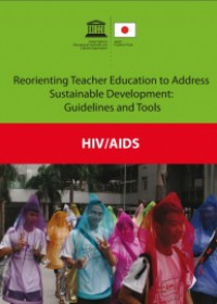 manual for teachers o incorporate HIV/AIDS into their curriculum