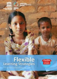 Flexible Learning Strategies for Out-of-School Children and Youth