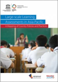Large-scale Learning Assessments in Asia-Pacific: A Mapping of Country Policies and Practices