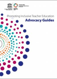 Promoting Inclusive Teacher Education