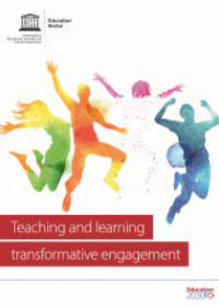 Teaching and Learning Transformative Engagement