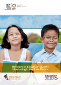 Network on Education Quality: Monitoring in the Asia-Pacific