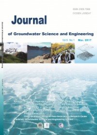 Journal of Groundwater Science and Engineering - Special Issue on Groundwater and Climate Change in Mekong