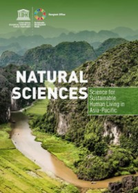Natural Sciences - Scinece for Sustainable Human Living in Asia-Pacific (Brochure)