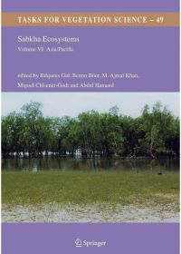 Sabkha Ecosystems, Vol. 6