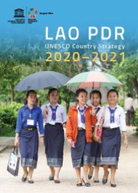 LAO PDR - UNESCO Country Strategy 2020–2021
