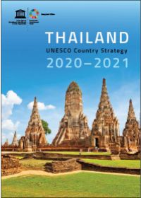 Thailand UNESCO Country Strategy 2020–2021