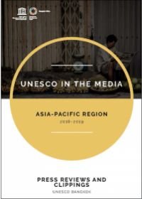 UNESCO in the Media 2018-2019