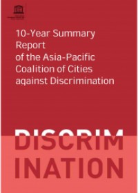 Asia-Pacific Coalition of Cities against Discrimination