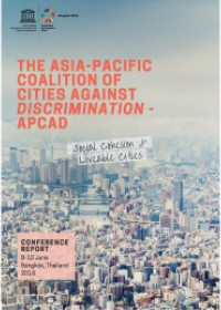The Asia-Pacific Coalition of Cities Against Discrimination