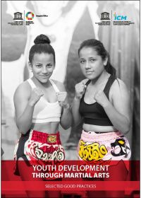 Youth Development through Martial Arts: Selected Good Practices