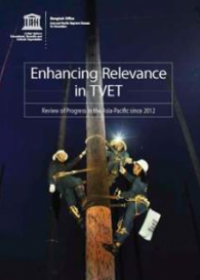 TVET Progress Review cover